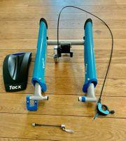 Indoor-Heimtrainer für Rennräder Tacx Satori