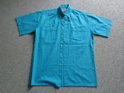 Herren - Vintage - Hemd ca Gr