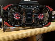 PNY XLR8 GeForce GTX 1060