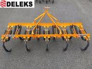 DELEKS® DE-215 9 Grubber Kultivator