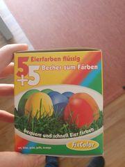 Eierfarben flüssig