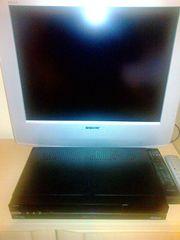 TV-Gerät SONY Wega LCD Colour
