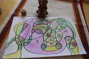 Ich zeichne Ihr Runenbild