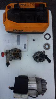 Hochdruckreiniger Ersatzteile für WAP 4100