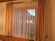 Vorhänge Nachtvorhang inkl Store