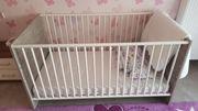 Babybett - Kinderbett in einem Top