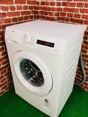 Waschmaschine AEG LAVAMAT L71670 FL