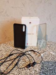 Huawei Handy P20 Schwartz