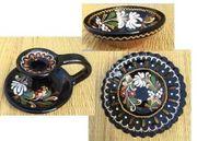 Elsässer Keramik Set