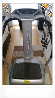 Fitnessgerät - Vibrationstrainer