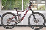 Mountainbike Fully Ghost Lanao FS