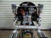 VW Beetle Engine 1800ccm AS