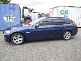 Bild 4 - BMW 530d xDrive Touring tiefseeblau - Kandel