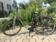 E-Bike Kalkhoff Aguttu Impulse 8