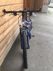 Mountainbike Trek Fuel 90
