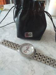 DolceGabbana Damen Armbanduhr