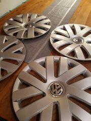 VW Radkappen 15 Zoll 6r0