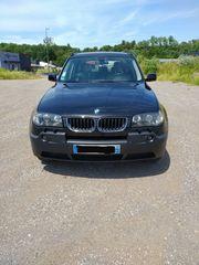 BMW X3 E83 Bj 2006