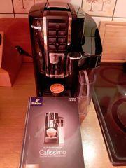 Kaffeemaschine Saeco Cafissimo