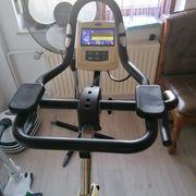 Spinning bike crane power e10