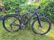 Fahrrad Mountainbike Ghost Lector 7