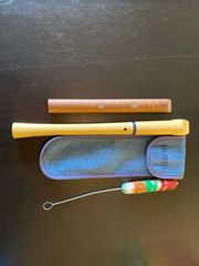Blockflöten inkl Tasche
