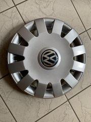 VW Radkappe Radzierblende