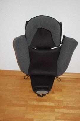 Baby- und Kinderartikel - Sitzstütze Sitzverkleinerung für Fahradanhänger