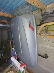 Auto-Dachbox Tornado by Jetbag