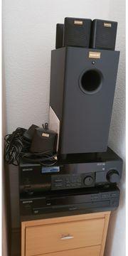 DVD-Anlage