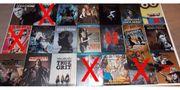 Blu-Ray Steelbooks -deutsch-