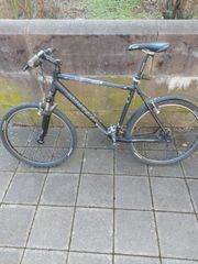 Mountainbike 26 Zoll