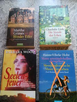 Bild 4 - Bücher Romane Krimis - Bad Endbach