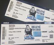 Helene Fischer 2 Konzertkarten