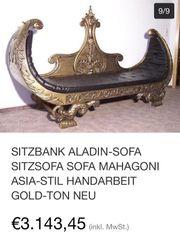 Aladin Sofa