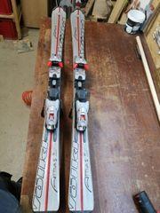 Völkel Damen Jugend Ski 142cm