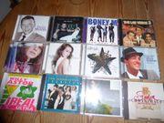 Musik CDs Oldis Elvis auch