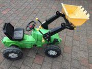 Rolly toys -Traktor Trettraktor Deutz