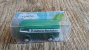 Matador-Kastenwagen Frankfurter Rundschau - Modell 1