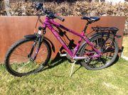 Jugend-Fahrrad Genesis Lara 26