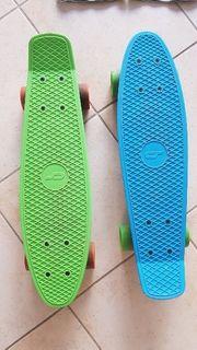 2 Penny Board