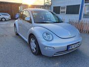 VW Beetle 1 9 TDI