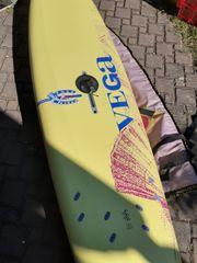 Surfboard Windsurfen Funboard