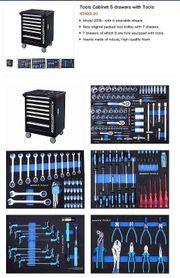 Werkzeugwagen Munich Tools