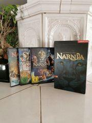 Die Chroniken von Narnia Bücher