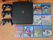 Playstation 4 Pro Mega Bundle