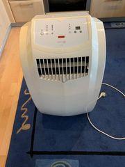 Mobiles Klimagerät Klimaanlage Zibro P