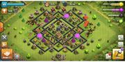 Clash of Clans maxed th8