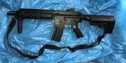 HK416C SOFTAIR KOMPLETTSET AEG