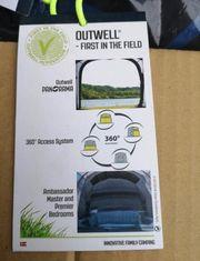 Tunnelzelt Outtex 6000PRO
